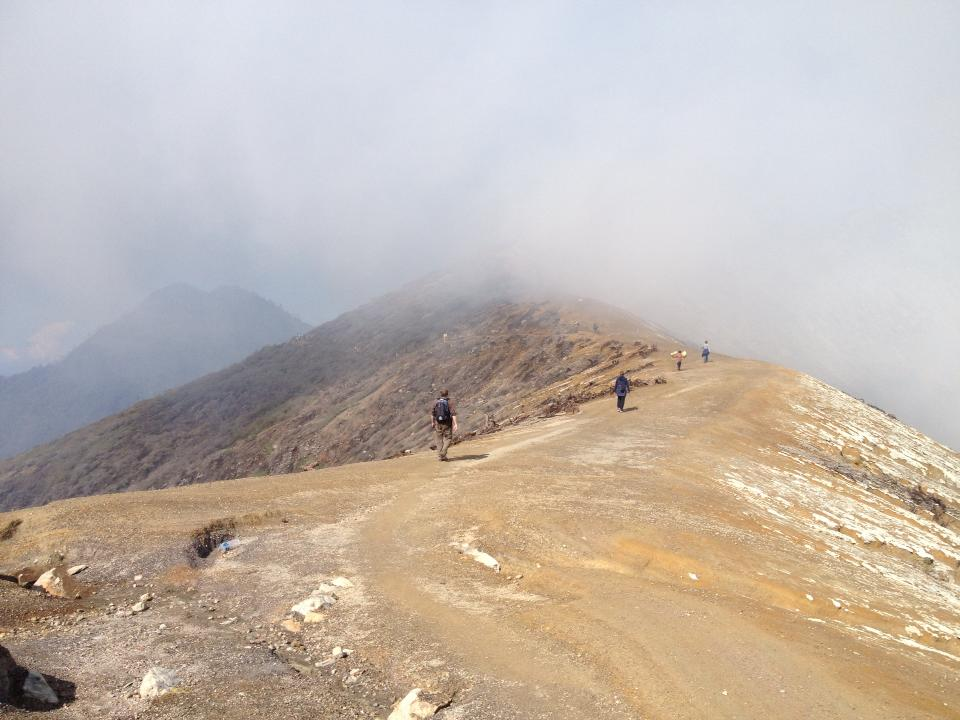 Ijen Crater2