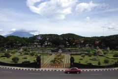City hall-Malang-East Java